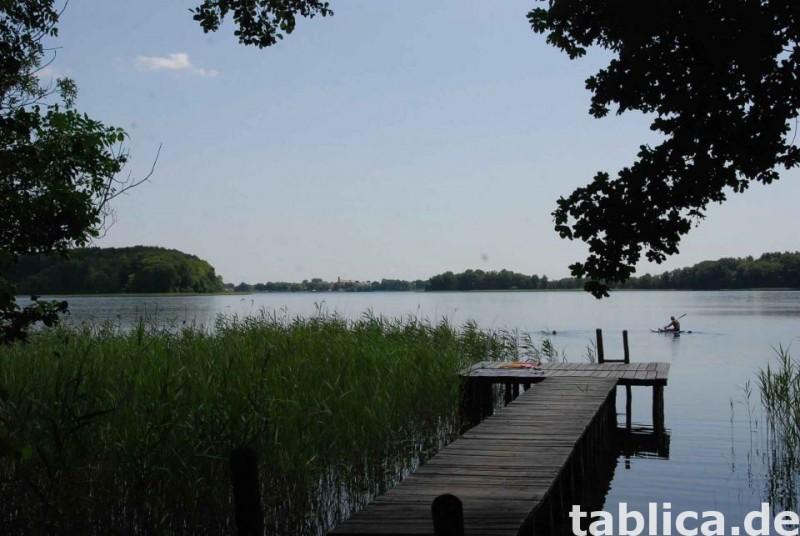 Dom+Dacza- Na jednej posesi ( W Ińskim parku Krajobrazowym) 9
