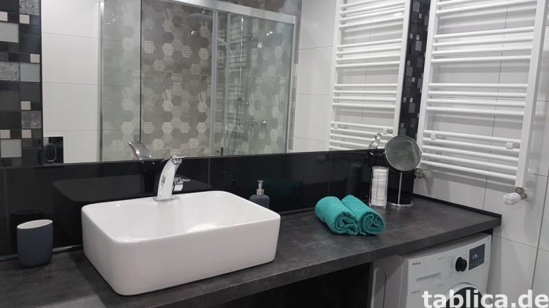 Apartament w hotelu apartamentowym BALTIN BLU w SARBINOWIE 5