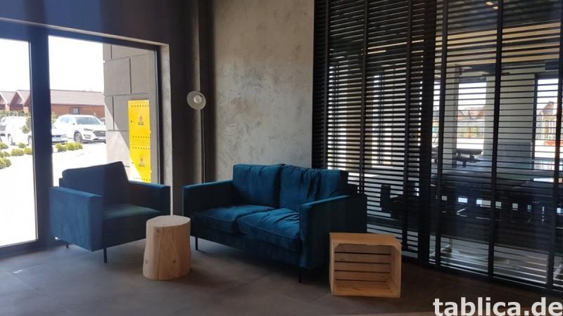 Apartament w hotelu apartamentowym BALTIN BLU w SARBINOWIE 8