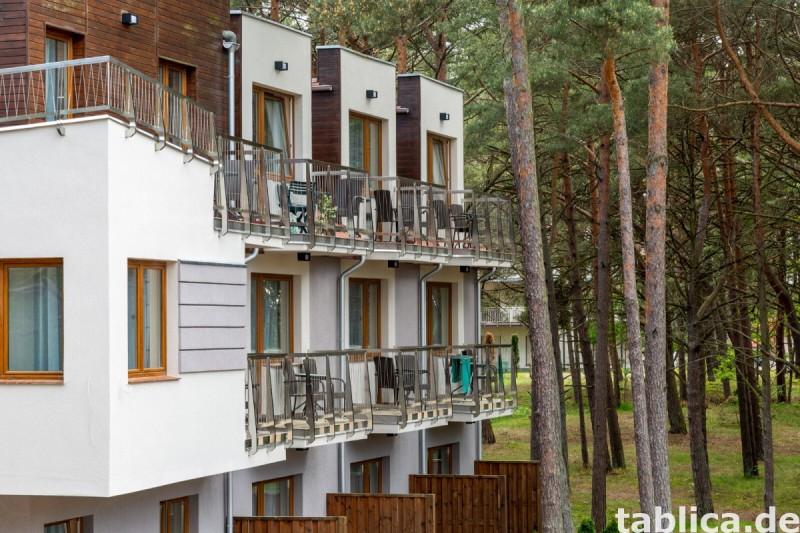 Dochodowy biznes - 16 apartamentów 100 m do morza 0
