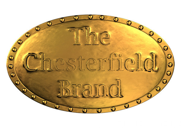 Chesterfield sofa 4 os Chesham  3