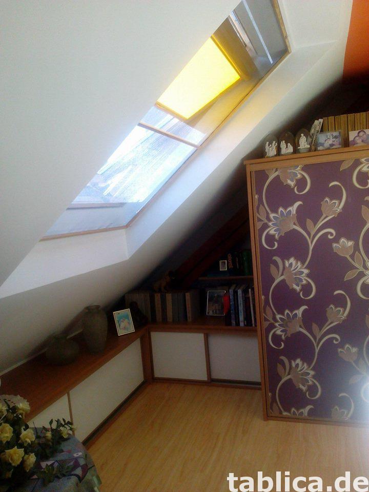 Mieszkanie dwupoziomowe 15