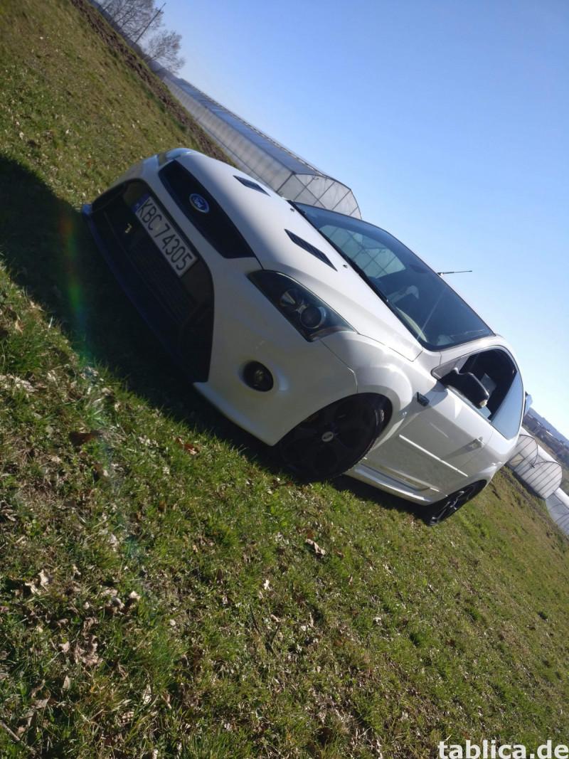 Ford Focus MK2 ST 1