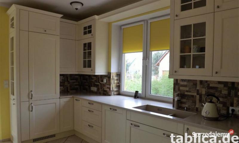 Bezpośrednio sprzedam komfortowy dom- Turawa Marszałki  2