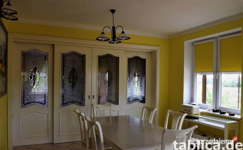 Bezpośrednio sprzedam komfortowy dom- Turawa Marszałki  4