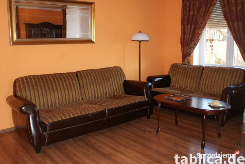Bezpośrednio sprzedam komfortowy dom- Turawa Marszałki  6