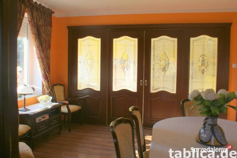 Bezpośrednio sprzedam komfortowy dom- Turawa Marszałki  7