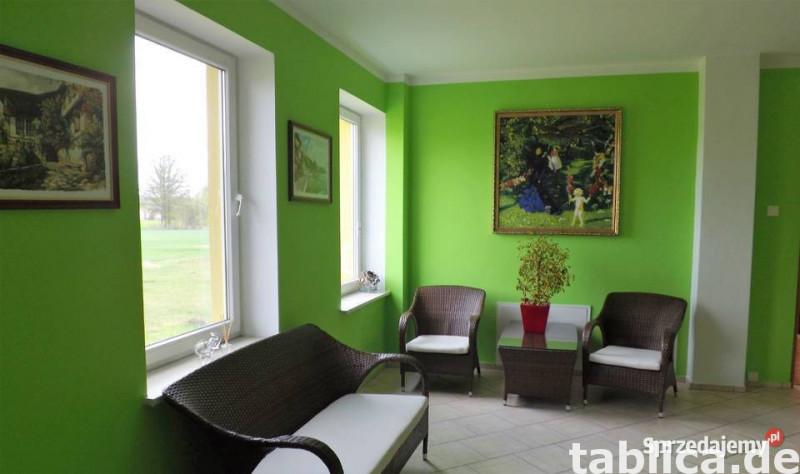 Bezpośrednio sprzedam komfortowy dom- Turawa Marszałki  8
