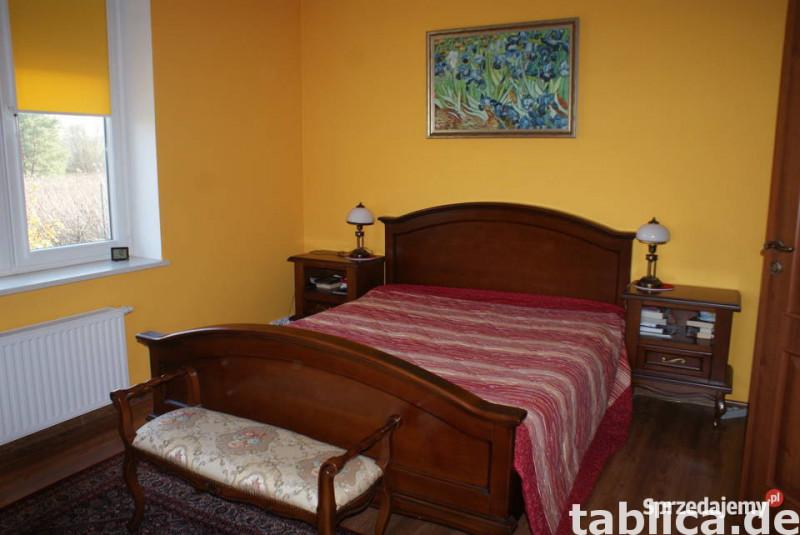 Bezpośrednio sprzedam komfortowy dom- Turawa Marszałki  9