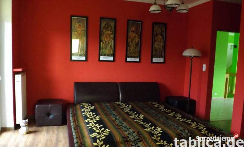 Bezpośrednio sprzedam komfortowy dom- Turawa Marszałki  10