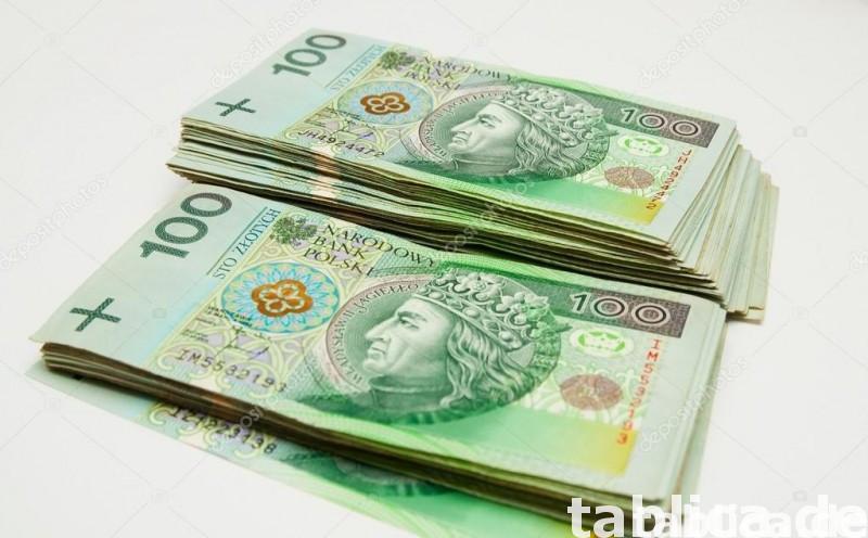 Weź pożyczkę w Polsce 0