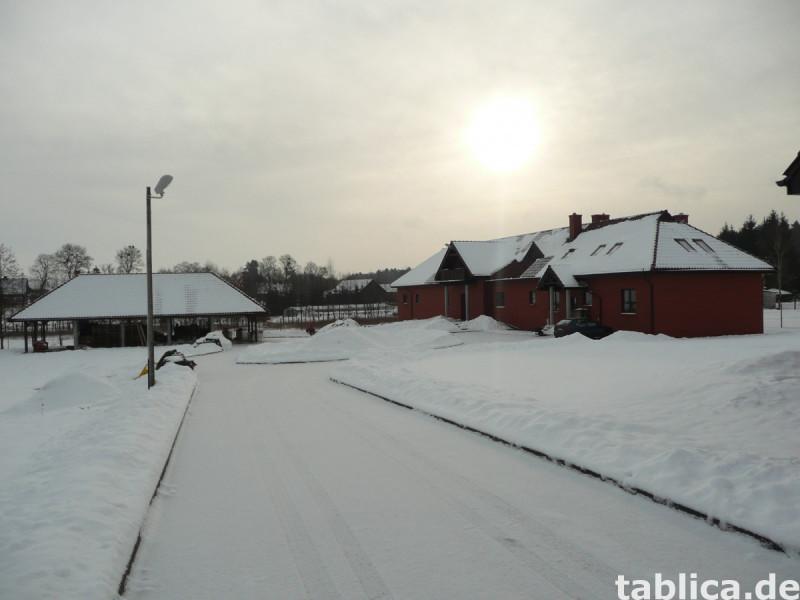 2 Ekskluzywne domy 1102m2 na działce 17000m2 tylko 500 EUR m 13