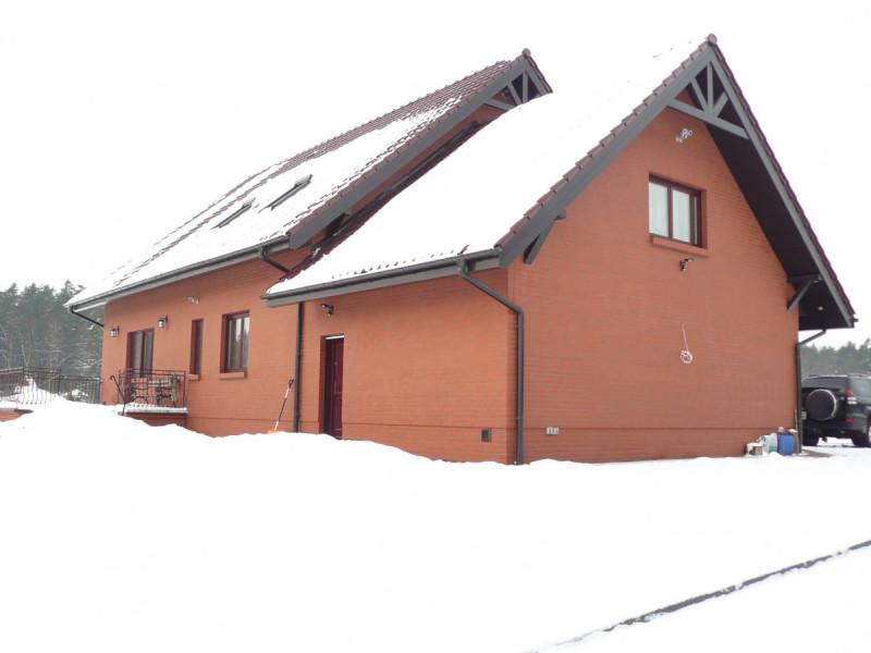 2 Ekskluzywne domy 1102m2 na działce 17000m2 tylko 500 EUR m 18