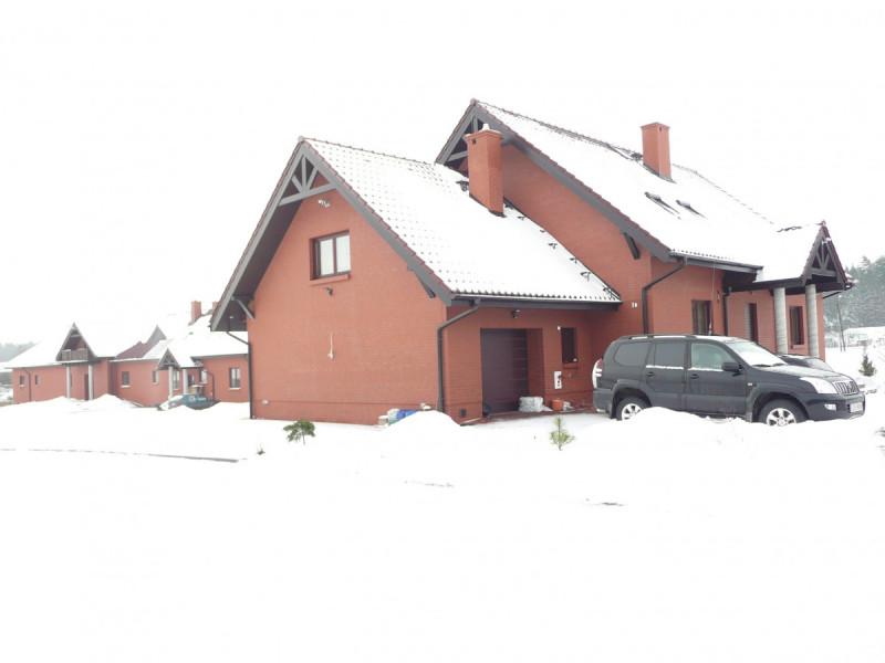 2 Ekskluzywne domy 1102m2 na działce 17000m2 tylko 500 EUR m 14