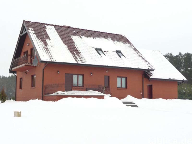 2 Ekskluzywne domy 1102m2 na działce 17000m2 tylko 500 EUR m 15