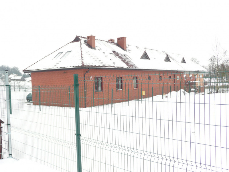 2 Ekskluzywne domy 1102m2 na działce 17000m2 tylko 500 EUR m 16