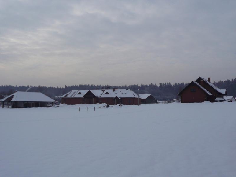 2 Ekskluzywne domy 1102m2 na działce 17000m2 tylko 500 EUR m 19