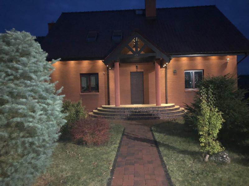 2 Ekskluzywne domy 1102m2 na działce 17000m2 tylko 500 EUR m 6
