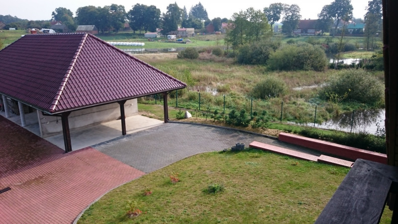 2 Ekskluzywne domy 1102m2 na działce 17000m2 tylko 500 EUR m 41