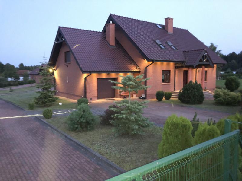 2 Ekskluzywne domy 1102m2 na działce 17000m2 tylko 500 EUR m 2