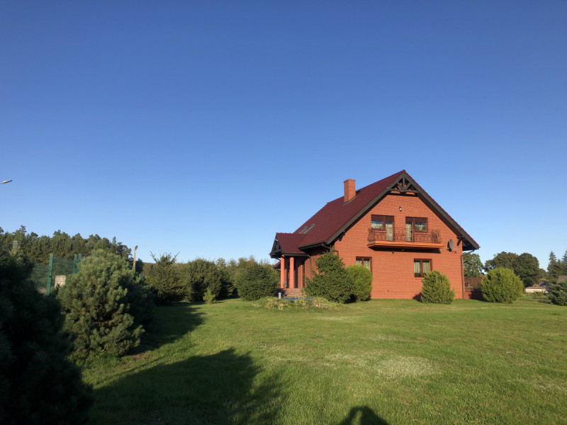 2 Ekskluzywne domy 1102m2 na działce 17000m2 tylko 500 EUR m 4