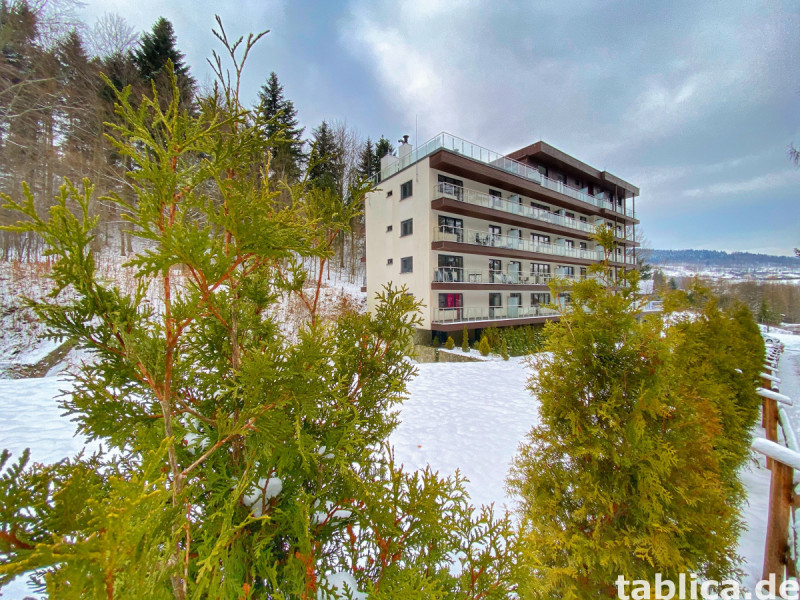 Kurort Kozubnik-Apartament*33. 1