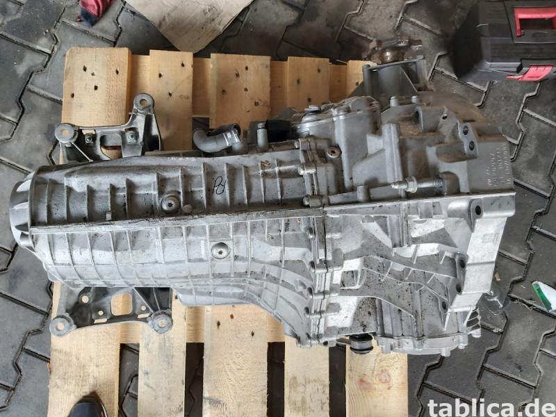 Skrzynia biegów automatyczna TFE Audi A4B9 1