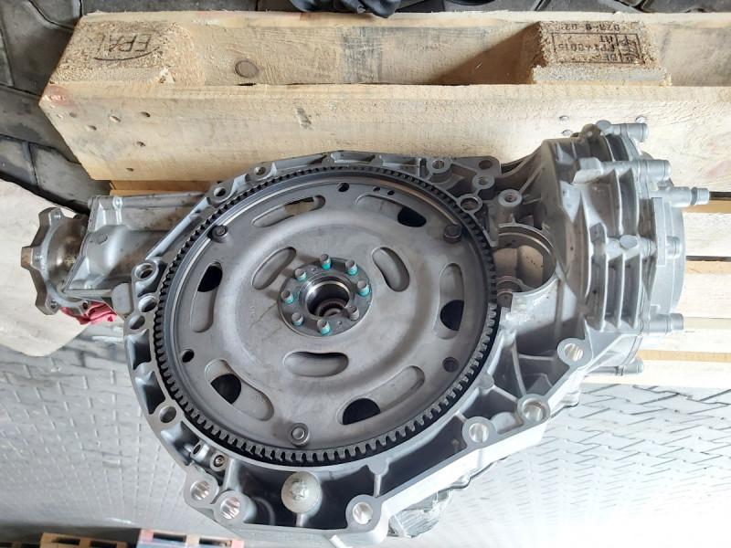 Skrzynia biegów automatyczna TFE Audi A4B9 2