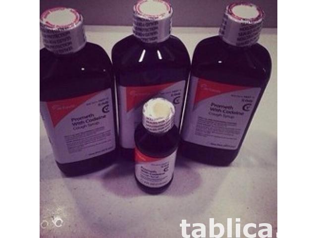 Kup Actavis Promethazine z purpurowym syropem na kaszel Code 0