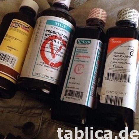 Kup Actavis Promethazine z purpurowym syropem na kaszel Code 2