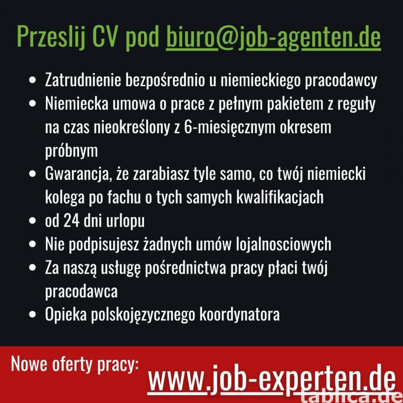 Fizjoterapeuta oferta pracy koło norymbergi 2