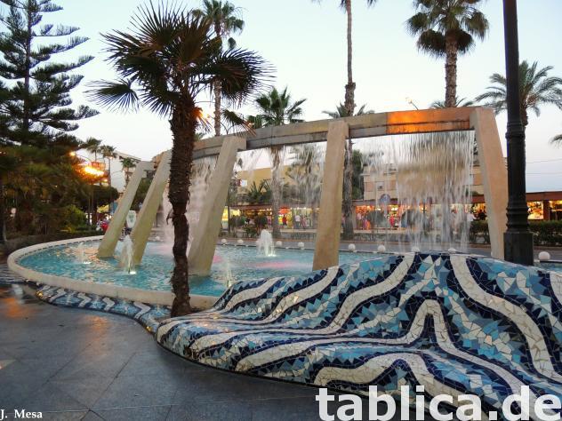 Herbst in Spanien. Urlaub zu zweit oder alleine! 3