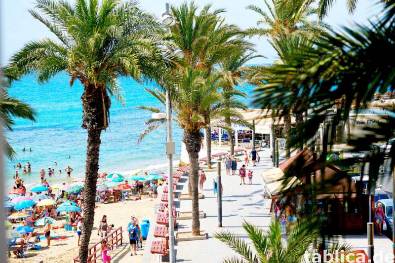 Herbst in Spanien. Urlaub zu zweit oder alleine! 5