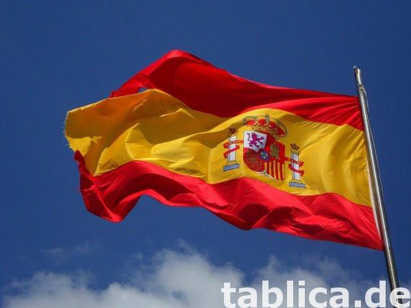 Herbst in Spanien. Urlaub zu zweit oder alleine! 6