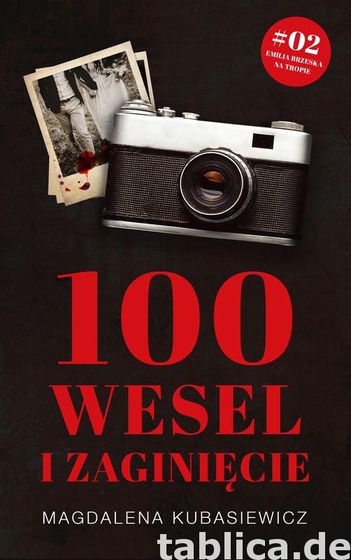 Polskie książki - ok. 700 tytułów od ręki -na zamówienie też 1