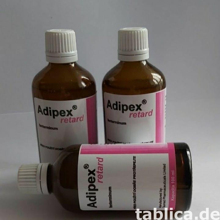 Adipex retard, Meridia, RX9, Żelixa i wiele innych 6